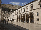 Rector palace Dubrovnic